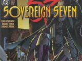 Sovereign Seven Vol 1 2