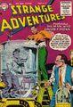 Strange Adventures 68