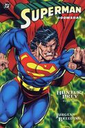 Superman Doomsday Hunter Prey Vol 1 2
