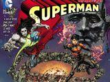 Superman: Krypton Returns (Collected)