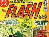 The Flash Vol 1 303
