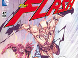 The Flash Vol 4 47