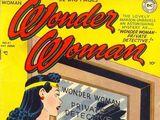 Wonder Woman Vol 1 41