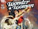 Wonder Woman Vol 1 612