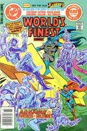 World's Finest Comics 272