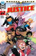 Young Justice Vol 3 1