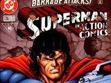 Action Comics Vol 1 726