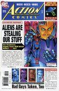 Action Comics Vol 1 842