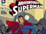 Adventures of Superman Vol 2 15