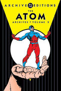 Atom Archives Vol 1 2