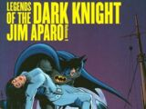 Batman: Legends of the Dark Knight - Jim Aparo Vol 1 (Collected)