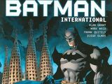 Batman International (Collected)
