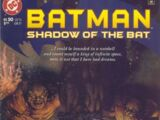 Batman: Shadow of the Bat Vol 1 50