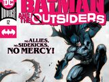 Batman and the Outsiders Vol 3 12