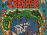 Beware the Creeper Vol 1 4