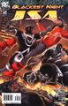 Blackest Night JSA Vol 1 2