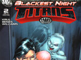 Blackest Night: Titans Vol 1 2