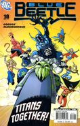 Blue Beetle Vol 7 18