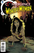 Convergence Wonder Woman Vol 1 1