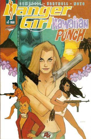 File:Danger Girl Hawaiian Punch Noto Cover.jpg