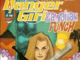 Danger Girl: Hawaiian Punch