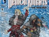 Demon Knights Vol 1 16