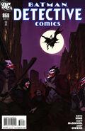 Detective Comics 868