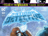 Detective Comics Vol 1 1009
