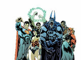 Blood League (Earth 43)