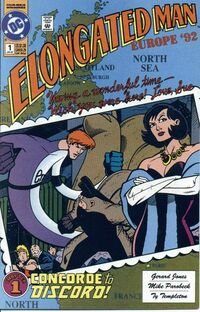 Elongated Man 1