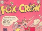 Fox and the Crow Vol 1 4