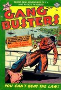 Gang Busters Vol 1 37