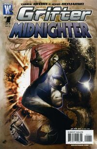 Grifter - Midnighter 1