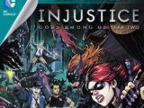 Injustice: Gods Among Us: Year Two Vol 1 15 (Digital)