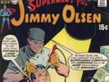 Superman's Pal, Jimmy Olsen Vol 1 130