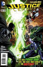 Justice League Vol 2 31