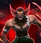 Kirk Langstrom DC Legends 0001