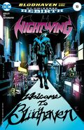 Nightwing Vol 4 10