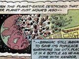 Planet-Eater