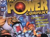 The Power Company Vol 1 1