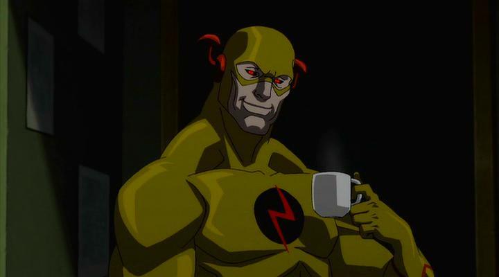 Eobard Thawne (Flashpoint Paradox) | DC Database | Fandom
