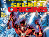 Secret Origins Vol 3 7