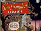 Star-Spangled Comics Vol 1 130