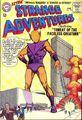 Strange Adventures 153
