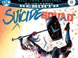 Suicide Squad Vol 5 22