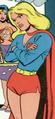 Supergirl Super Friends 001