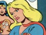 Kara Zor-El (Super Friends)