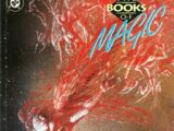 The Books of Magic Vol 1 1