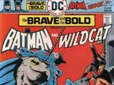 The Brave and the Bold Vol 1 127