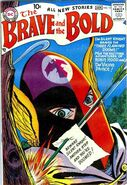 The Brave and the Bold v.1 15